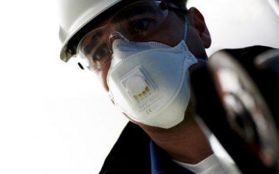 Máte chaos v respirátoroch?
